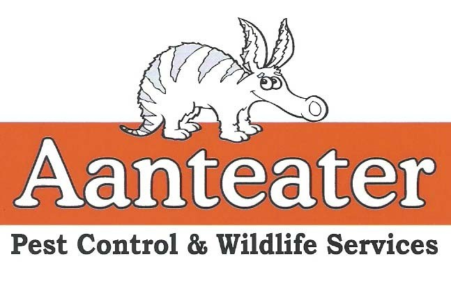 Aanteater Pest Control and Wildlife Services Inc.