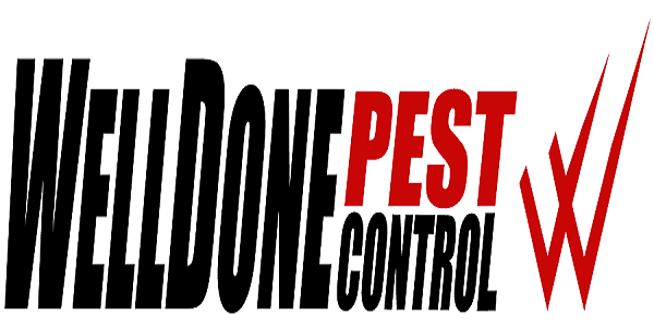 Well Done Pest Control